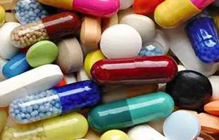 Pharma and Chemicals