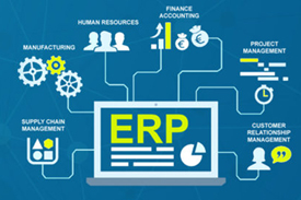 ERP Generated Formats