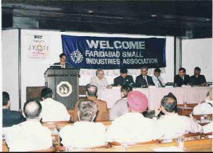 The FSIA Event