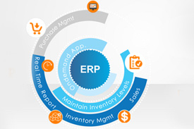 Linking ERP